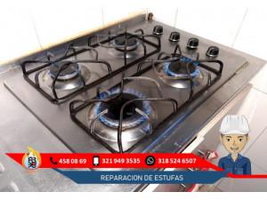 Reparacion y Mantenimiento de Estufas Haceb 3185246507