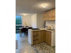 Se vende bonito Apartamento en conjunto Villa Romera Ca...