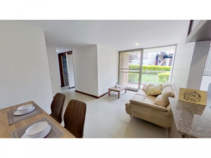 Se vende bonito Apartamento en U.R Ciudadela del Valle,...