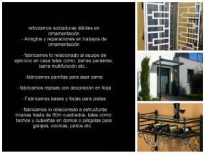 ORNAMENTACIÓN A SU SERVICIO 3193512613