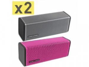 Parlantes Bluetooth - Thonet & Vander - Descubre el son...