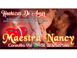 AMARRES CON MAGIA VUDÚ ONLINE EFECTIVOS MAESTRA NANCY ...