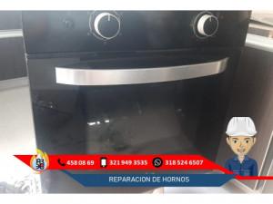 Reparacion y Mantenimiento de Hornos Challenger 3219493...