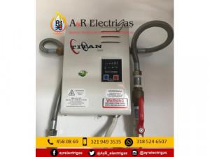 Reparacion y Mantenimiento de Calentadores Titan 321949...