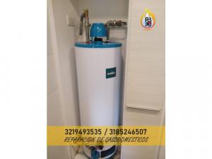 Reparacion y Mantenimiento de Calentadores Mabe 3219493...