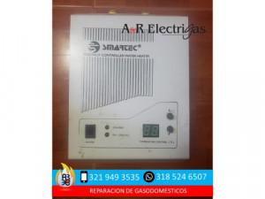Reparacion y Mantenimiento de Calentadores Smartec 3219...