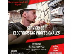 Electricista,la esperanza, Rafael nuñez,Armenia,La mag...
