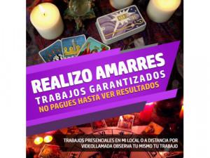 3102820939 AMARRES DE AMOR VUDU-PAGUE AL VER RESULTADOS