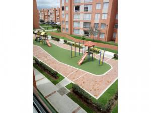 Apartamento l Cajicá l Arriendo $1'100.000