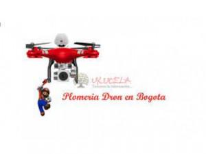 plomeros en ciudad salitre 3193512613 plomeria dron