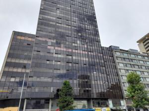 Arriendo oficina en el edificio COVINOC Bogotá