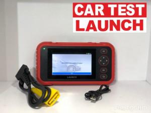 Scanner Launch Crp233 Premium Car Test Colombia