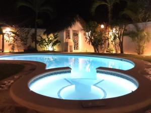 Hermosa Cabaña Familiar privada con Piscina Alquilo 10...