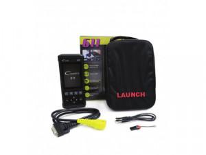Scanner Automotriz Launch Creader 611