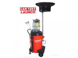 Cambiador De Aceite Motor Toc-317 LAUNCH CAR TEST COLOM...
