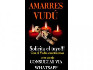 AMARRES DE AMOR VUDU-PAGUE AL VER RESULTADOS 3209478656