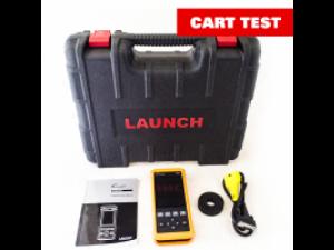 Scanner Automotriz Tpms Launch Cr972 Profesional CAR TE...
