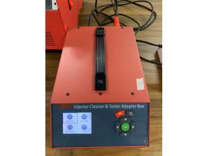 Módulo Lavador Y Tester Inyectores Gdi CAR TEST COLOMB...