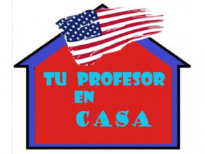 Profesor en casa