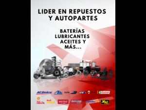 REPUESTOS Y AUTOPARTES| Chevrolet Renault Kia Hyundai |...