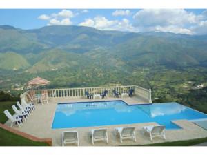 La mejor vista del Cañon del Chicamocha,Ambiente Famil...