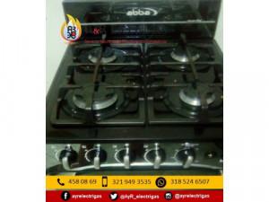 Servicio Tecnico y Mantenimiento de Estufas a Gas