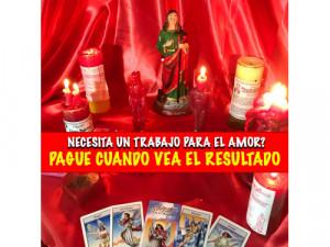 AMARRES DE AMOR VUDU-PAGAS AL VER RESULTADO 3209478656